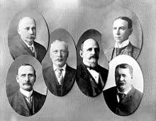 Cabinet Ministers Alberta Alexander Cameron Rutherford Wikipedia