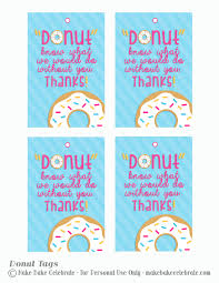 thanksgiving recipe card template yellow cake donuts donut printable