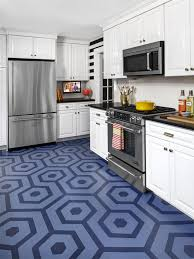 Navy Kitchen Cabinets by Two Toned Kitchen Cabinets Pictures U0026 Ideas From Hgtv Hgtv