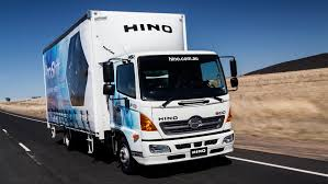 medium duty trucks haul hino growing market share auto moto