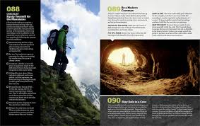 outdoor life the ultimate survival manual outdoor life book by rich johnson