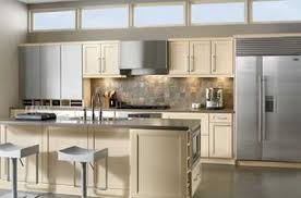 Kitchen Plan Ideas One Wall Kitchen With Island Small Kitchen Layout Single Wall01