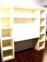 under desk shelving unit desk with side shelves desk shelves wall desk unit units shelving