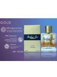 Parfum Gue parfum gue gold type parfum gue parfum gue pvj parfume katalog