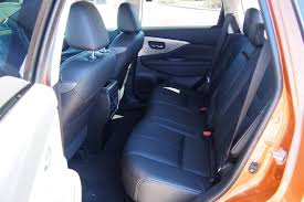 nissan murano number of seats how nissan is working to improve its quality autoguide com news