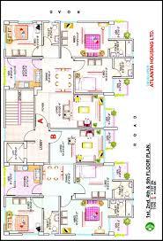 2 unit apartment building plans two unit building plan home design