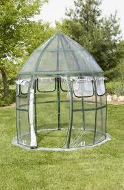 Greenhouse Gazebo Flowerhouse Conservatory Portable Greenhouse Kit