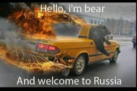 Russia Meme - velcome to russia meme by joey shev7 memedroid