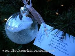 how to create an feather ornament hometalk