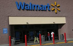 American Flag Walmart Walmart To Offer Checking Account Aimed At The