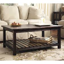Ashley Furniture End Tables Toscana Chair Side End Table Rustic Brown Walmart Com
