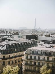 take better architectural photos in paris moment