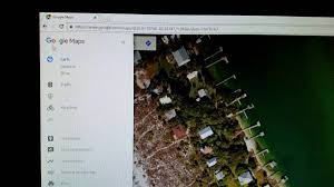 Google Maps Rotate Turn Off 3d Mode In Google Maps How To Youtube