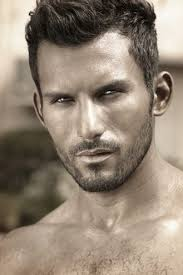 hairstyles for men with square jaws it s man oh man monday thisisthebeautybar com by toni soso