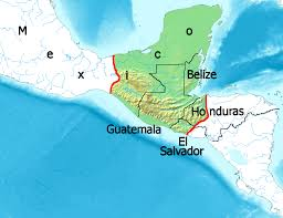 mayan empire map file region w names png wikimedia commons