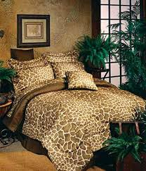 animal print bed in a bag queen picture more detailed about