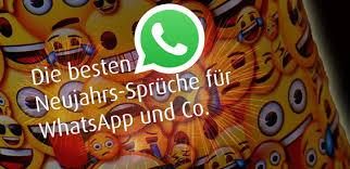 guten rutsch sprüche 2018 guten whatsapp und co die besten neujahrssprüche zu silvester 2017
