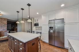 scott u0026 ann u0027s kitchen remodel pictures home remodeling