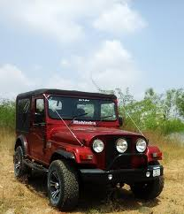 maxxis at980 installed in mahindra thar jeep tyres india