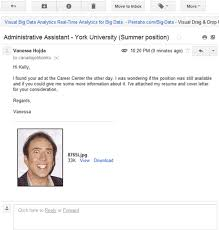 How To Write A Resume For Stay At Home Mom That Time Nicolas Cage Ruined My Life