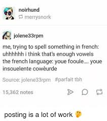 Pronounce Meme In French - french language and french language meme on me me