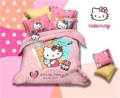 201 parure lit kitty images bed