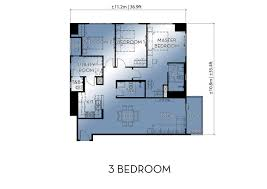 condominium for sale bonifacio global city park triangle residences