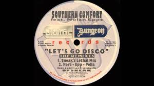 Mix Southern Comfort With Southern Comfort Let U0027s Go Disco Dj Sneak Mix Youtube