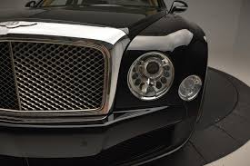 bentley mulsanne 2013 2013 bentley mulsanne le mans edition number 1 of 48 stock