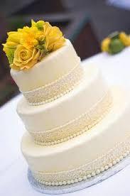 yellow wedding cakes rose wedding cakes wedding cake and cake