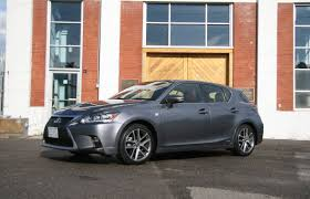 lexus ct200h vancouver new and used car reviews comparisons and news driving