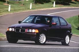 1995 bmw 3 series reviews and rating motor trend