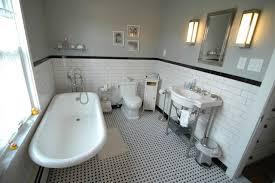 nyc bathroom design black and white bathroom traditional bathroom york by