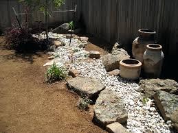 decorative garden stones perth home outdoor decoration