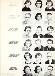 yearbook lookup fort wayne bible college light tower yearbook volume 1960 page 5
