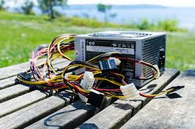 how to replace a l cord how to replace or install a power supply in your pc pcworld