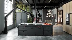 plan de travail cuisine effet beton 6 cuisine beton cire bois