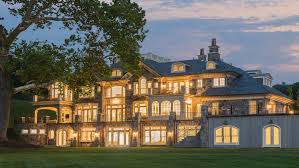 greystone on hudson luxury for sale estate homes in westchester 18 359 sf of interior finished space 5 751 sf of covered porches and verandas 4 725 sf of closets and storage 2 83 acres lot size can be increased to 10