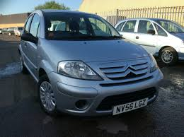 used citroen c3 and second hand citroen c3 in middlesex