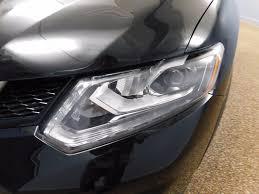 nissan rogue indicator lights 2015 used nissan rogue awd 4dr sl at north coast auto mall serving