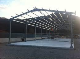 capannone smontabile usato vendo struttureinacciaio net metaltecnica srl