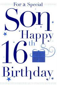 gold age 16 boy birthday card black video game console