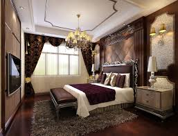 luxury bedroom with bedroom chandeliers designoursign