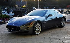 blue maserati maserati car wallpapers this wallpaper