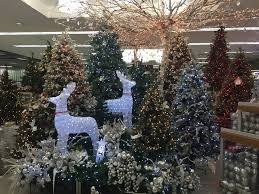 Decorate Christmas Tree Like Department Stores by Choypengism Out And About Manila The Philippines