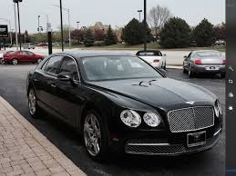 new bentley sedan hello from a new bentley owner page 3 6speedonline porsche