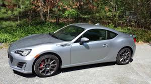 subaru america review 2017 subaru brz limited best affordable sports car in