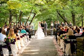 weddings in atlanta a big canoe wedding 035 look at this place lake weddings