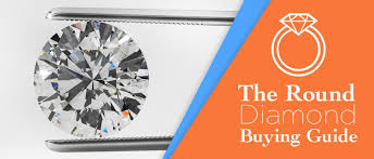 depth and table buying guide ideal depth table for round cut diamonds