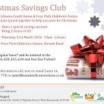 club savings save for the holidays within